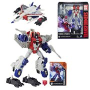 Transformers Generations Power of the Primes Starscream