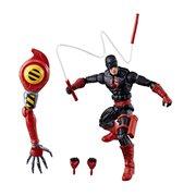 Spider-Man Marvel Legends 6-inch Daredevil Action Figure