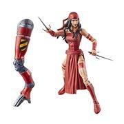 Spider-Man Marvel Legends 6-inch Elektra Action Figure