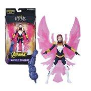 Avengers Marvel Legends Marvel's Songbird Action Figure
