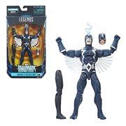 Black Panther Marvel Legends 6-Inch Black Bolt Action Figure