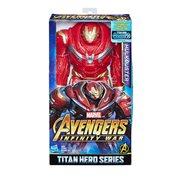 Avengers Infinity War Titan Hero Series Hulkbuster Figure