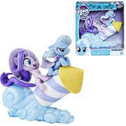 My Little Pony Starlight Glimmer and Trixie Lulamoon