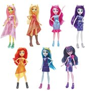 My Little Pony Equestria Girls Friendship Party Pack Dolls
