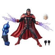 X-Men Marvel Legends 6-Inch Magneto Action Figure