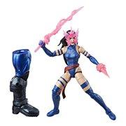 X-Men Marvel Legends 6-Inch Psylocke Action Figure