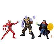 Marvel Legends Avengers: Infinity War 6-Inch Action Figures
