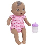 Baby Alive Luv 'n Snuggle Baby Doll - Black Hair