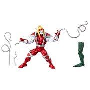 Deadpool Marvel Legends 6-Inch Omega Red Action Figure