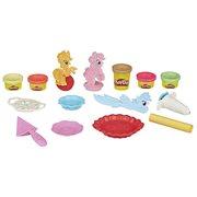 My Little Pony Play-Doh Ponyville Pies Set