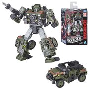 Transformers Generations Siege Deluxe Hound