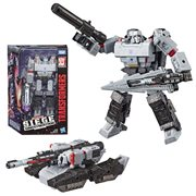 Transformers Generations Siege Voyager Megatron