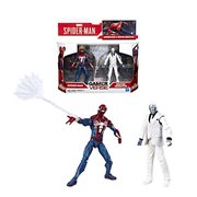 Marvel Gamerverse Spider-Man vs. Mr. Negative Action Figures