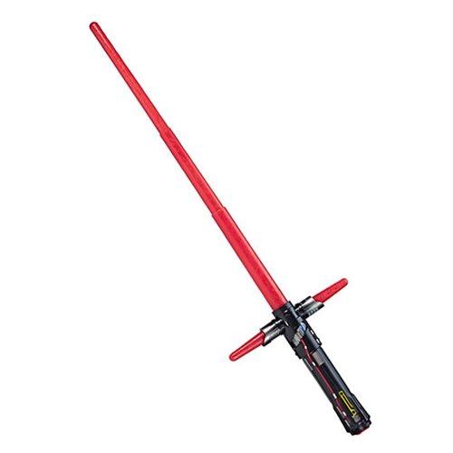 Star Wars: Rise of the Skywalker Kylo Ren Red Lightsaber