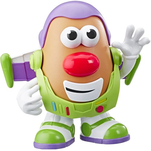 Toy Story 4 Mr. Potato Head Spud Lightyear