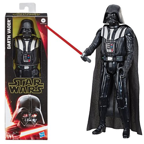Star Wars Darth Vader 12-inch Action Figure