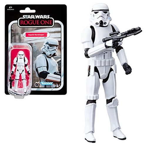 Star Wars Vintage Collection Stormtrooper Action Figure