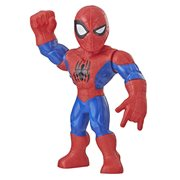 Marvel Mega Mighties Spider-Man Action Figure