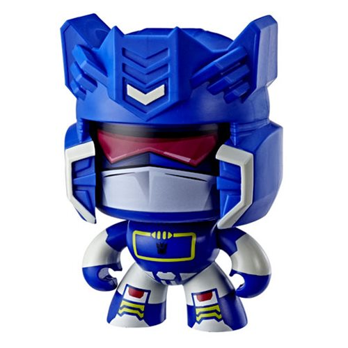 Transformers Mighty Muggs Soundwave Action Figure - Entertainment Earth Exclusive