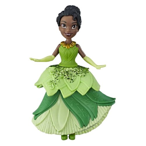 Disney Princess Tiana Royal Clips Fashion Doll