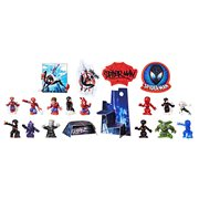 Spider-Man Movie Countdown Collection Mini-Figures