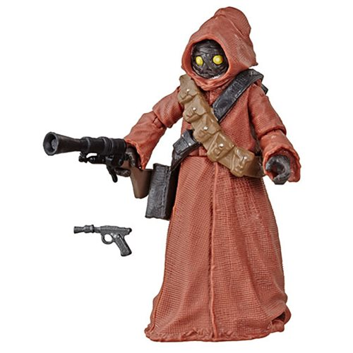 Star Wars Vintage Collection Jawa 3 3/4-Inch Action Figure