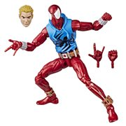 Marvel Legends Scarlet Spider-Man 6-Inch Action Figure