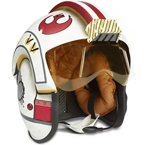 Star Wars Black Series Luke Skywalker X-Wing Pilot Helmet