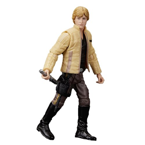 Star Wars Vintage Luke Skywalker Ceremony Action Figure