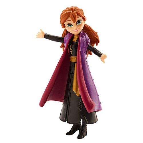 Frozen 2 Anna Small Doll