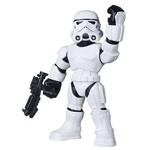 Star Wars Mega Mighties Stormtrooper 10-Inch Action Figure