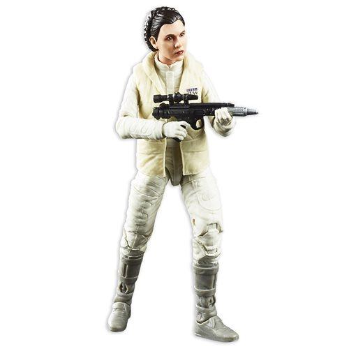 Star Wars Black Series ESB Princess Leia Action Figure