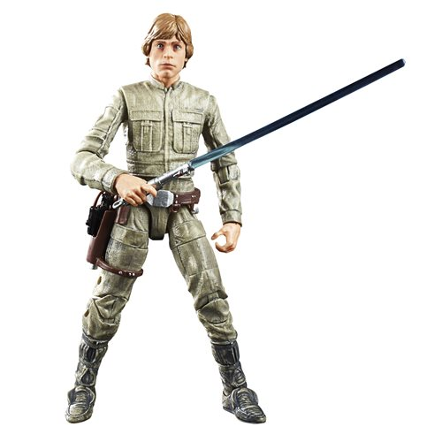 Star Wars Black Series ESB Luke Skywalker Bespin Figure