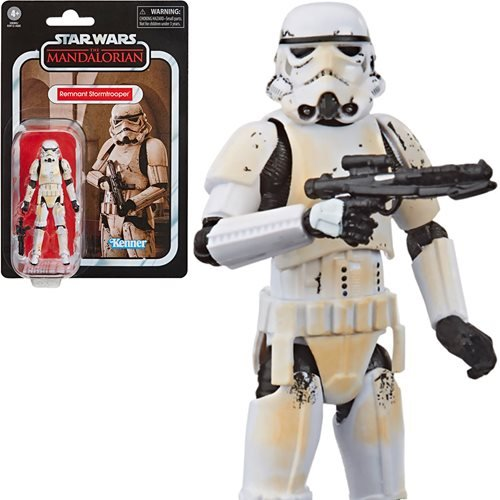 Star Wars The Vintage Collection Stormtrooper Figure