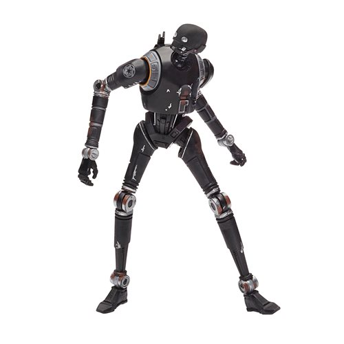 Star Wars The Vintage Collection K-2SO Action Figure