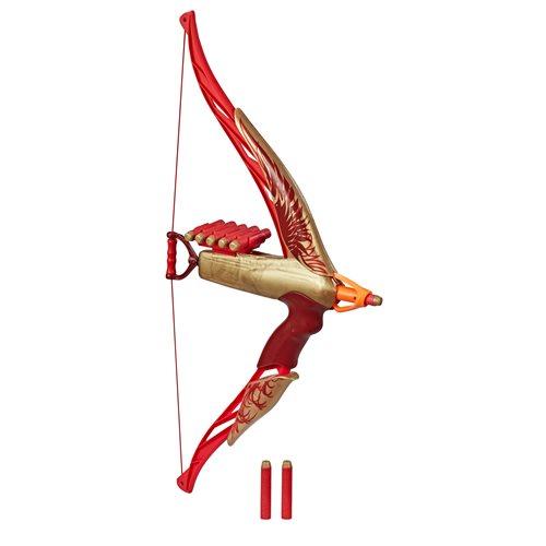 Mulan Warrior Bow