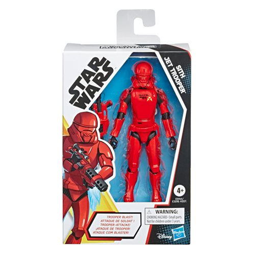 Star Wars GOA Sith Jet Trooper 5-Inch Action Figure