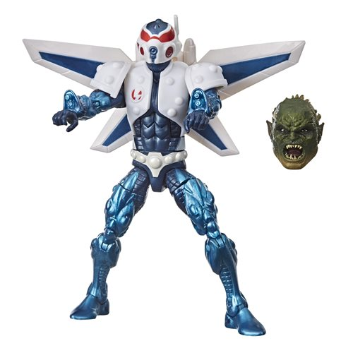 Avengers Video Game Marvel Legends 6-Inch Mach-1 Action Figure