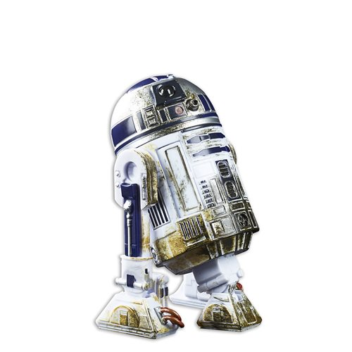Star Wars Black Series ESB R2-D2 Action Figure, Not Mint