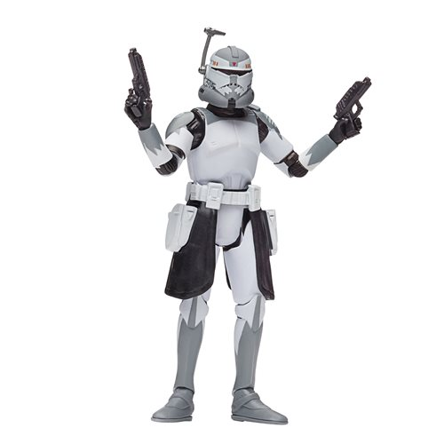 Star Wars Vintage Collection Commander Wolffe Action Figure