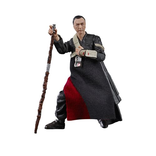 Star Wars The Vintage Collection Chirrut Imwe Action Figure