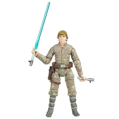 Star Wars Vintage Luke Skywalker Bespin Action Figure