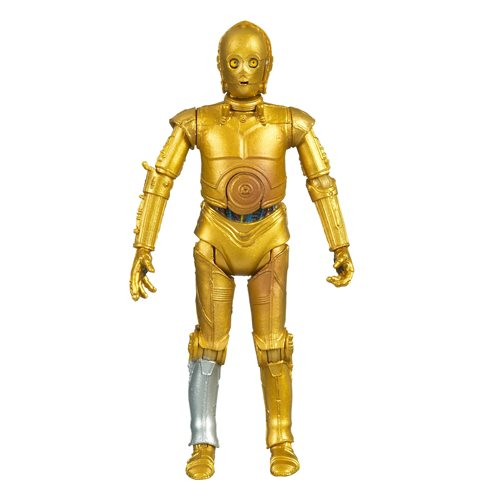 Star Wars Vintage Collection C-3PO Action Figure