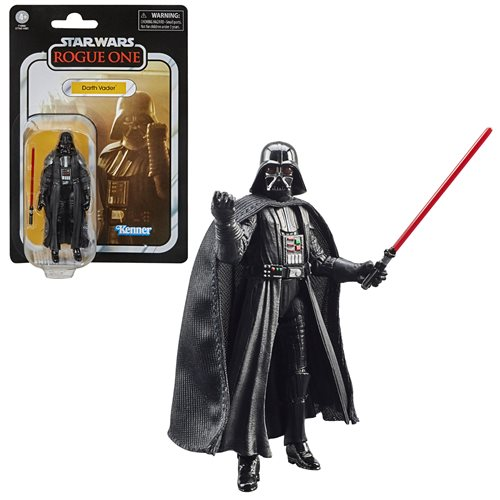 Star Wars TVC Darth Vader (Rogue One) Action Figure