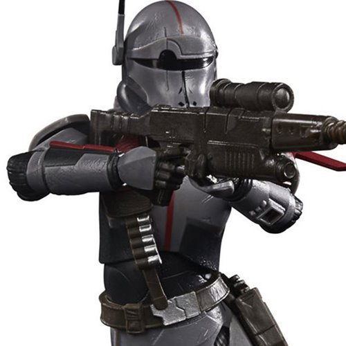Star Wars The Black Series Bad Batch Crosshair 6-Inch Figure