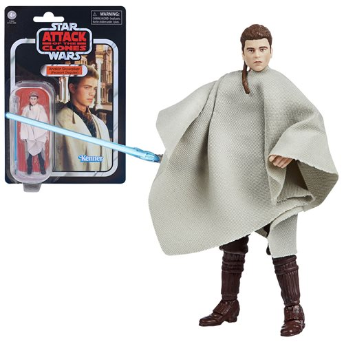 Star Wars Vintage Collection Anakin Skywalker Action Figure