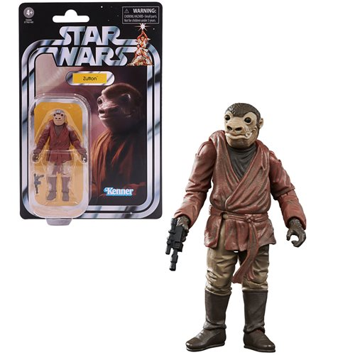 Star Wars The Vintage Collection Zutton Action Figure