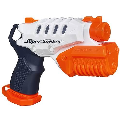 Nerf Super Soaker Microburst Water Blaster