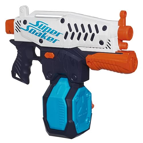 Super Soaker Arctic Shock Water Blaster
