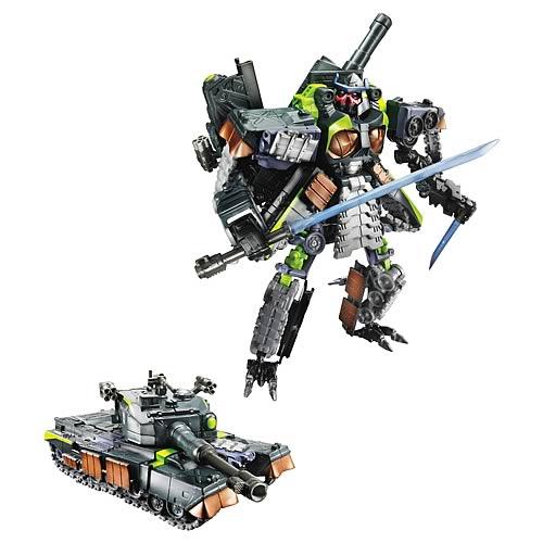 Transformers Voyager Decepticon Banzai-Tron